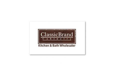 ClassicBrand Cabinetry