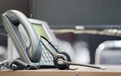 What Is a Business Telephone System?