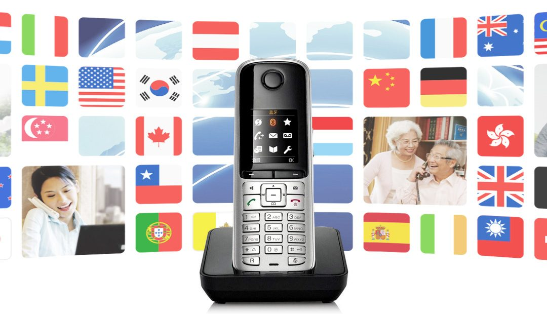 Can iTalkBB phone used for business?