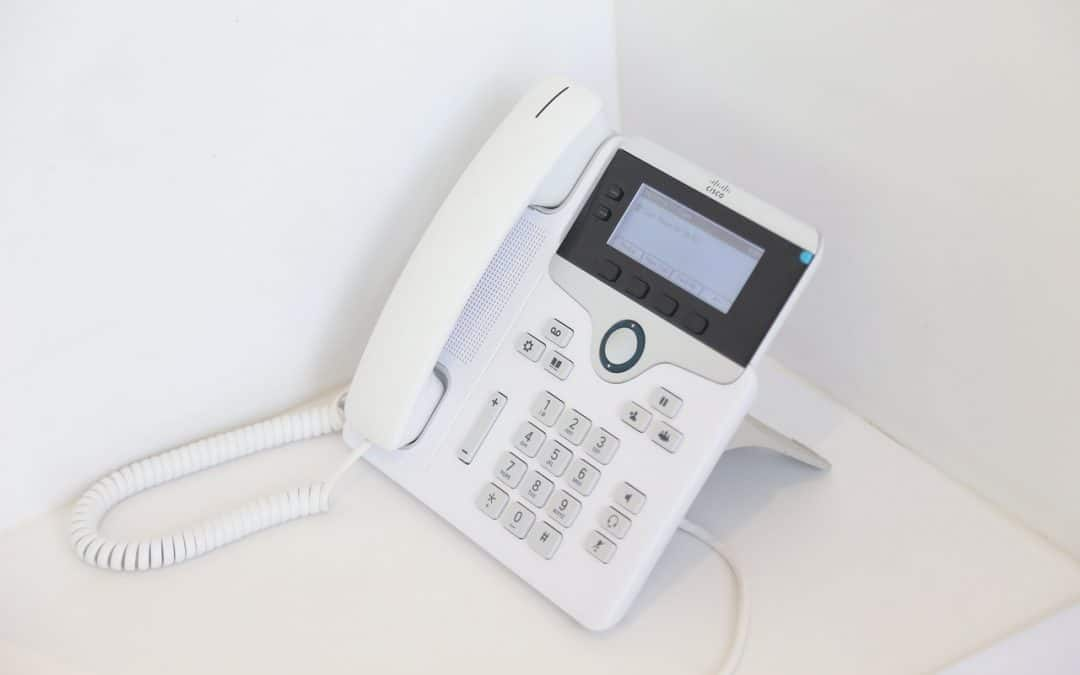 Is VoIP The Same As a Landline?