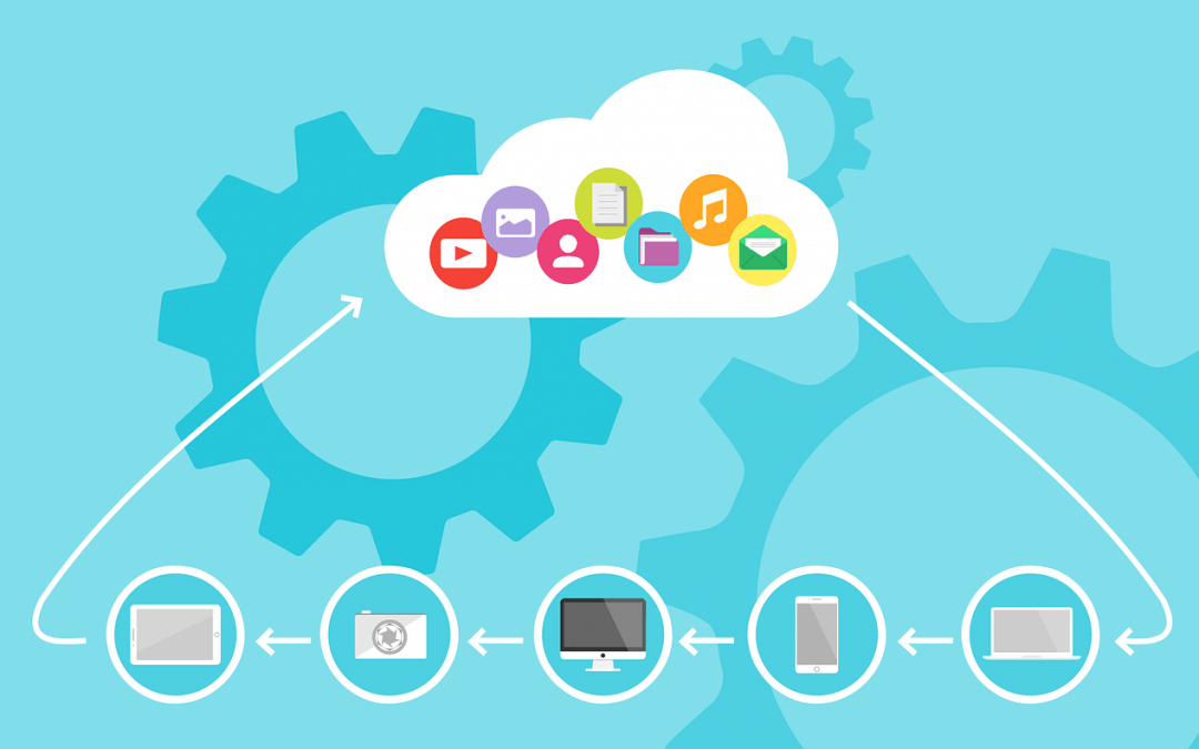 How Does Cloud Telephony Work? And Should I Use It?